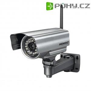 OPTEX 990515 IPCAM515 - Bezdrátová barevná monitorovací videokamera - motorizovaná