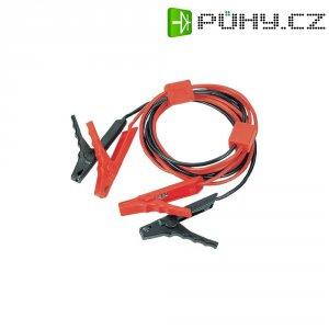 Startovací kabely SET SKS25, 2224350, 25 mm², 3,5 m, s ochranným zapojením