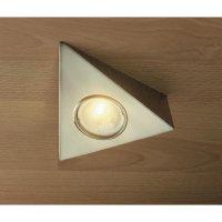 Světlo pod kuchyňskou linku Paulmann, 98398, G4, 3x 20 W, chrom