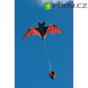 Drak pro začátečníky HQ Bat Red, 1100 mm