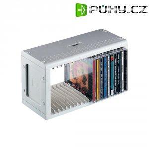 Rack na CD Hama, 20x CD