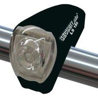 LED mini svítilna Security Plus LS 180, černá