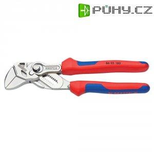 Klešťový klíč Knipex 86 05, 180 mm