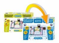 Stavebnice elektronická BOFFIN I 100 - rozšíření na BOFFIN I 300