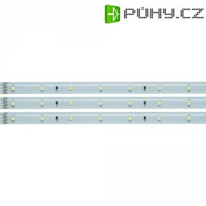 Dekorativní LED pásy Paulmann YourLED Stripe, sada 3 ks, 97 cm, teplá bílá (70212)