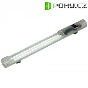LED svítidlo do skříňky Serie 7L Finder 7L.10.9.024.0005, 290lm, bílá