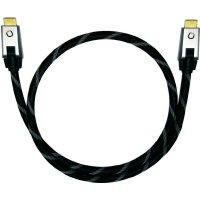 Oehlbach High Speed HDMI kabel s Ethernetem, Flex Matrix, 3 m