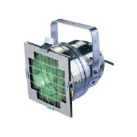 Halogenový reflektor Eurolite PAR 56 Short, 42000810, bílá