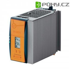 Napájecí zdroj na DIN lištu Block PVSL 400/24-10, 10 A, 24 V/DC