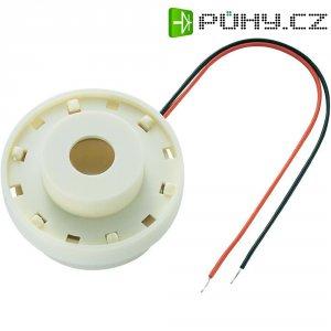 Piezoměnič, 100 dB 3 - 16 V/DC , KPI-G4510L-K6311