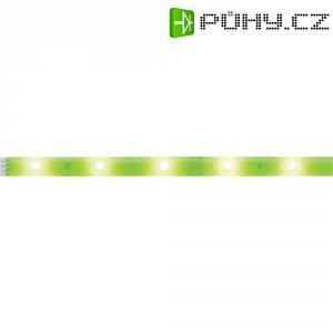 LED pásek Paulmann YourLED Deco Stripe 70483, 1 m, 2,4 W, neonově zelená