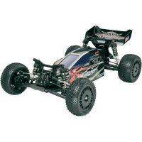 RC model EP Buggy Tamiya Dark Impact, DF-03, 1:10, 4WD, stavebnice