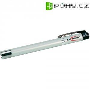 Kapesní LED svítilna Ansmann Penlight Clip LED, 5001253-510