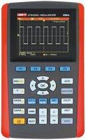 Osciloskop 25MHz s multimetrem UTD1025CL UNI-T, DOPRODEJ
