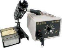 Pájecí stanice CT-936C 230V/50W, použitá, funkční