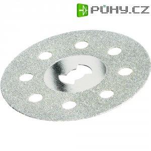 Diamantový řezný kotouč Dremel SpeedClick 545, 2615S545JB, 38 mm