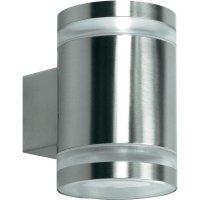 Venkovní nástěnné svítidlo oboustranné Volare, GX53, 9 W