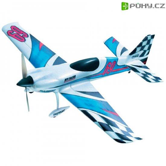 RC model letadla Multiplex RR Razzor, 620 mm, stavebnice - Kliknutím na obrázek zavřete