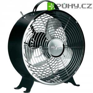 Stolní ventilátor Tristar VE-5966, Ø 25 cm, 20 W, černá