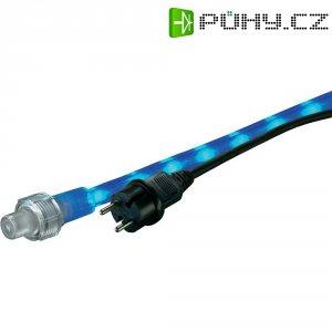 Světelná hadice s LED GEV, 6 m, modrá