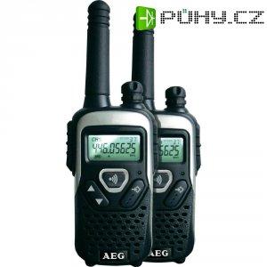 PMR radiostanice AEG Voxtel R300