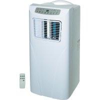 Mobilní klimatizace 8000 BTU 396453, 2400 W (8000 Btu/h), en.třída: A, 12 m²
