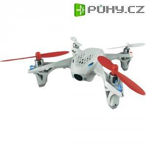 RC model Quadrocopter Hubsan X4 FPV, kamera, RtF