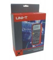 Multimetr UNI-T UT533 (+tester izolace)