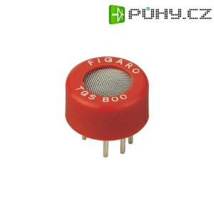 Plynový senzor typ 800 Figaro TGS 800, CO, vodík, metan, isobutan, etanol