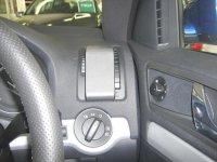 Brodit ProClip Škoda Octavia Ambiente 05-13