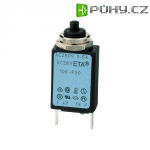 Jistič termický ETA CE106P30-40-0,5 CE106P30-40-0,5, 240 V/AC, 0.5 A, 1 ks