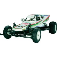 RC model EP Buggy Tamiya The Grasshopper 2005, 1:10, 2WD, stavebnice