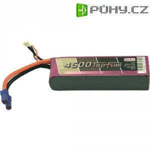 Akupack Li-Pol (modelářství) Hacker 34500331, 11.1 V, 4500 mAh