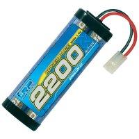 Akupack NiMH (modelářství) LRP Electronic 71110, 7.2 V, 2200 mAh