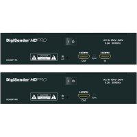 Starter kit HD Pro DigiSender® HDMI Powerline