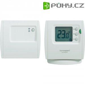 Bezdrátový termostat Homexpert by Honeywell THR842DBG, 5 až 35 °C, bílá