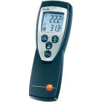 Teploměr testo 922, -50 až +1000 °C, typ K