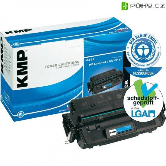 Toner KMP pro HP C4096A černý - Kliknutím na obrázek zavřete