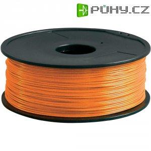 Náplň pro 3D tiskárnu, Renkforce HIPS175O1, materiál HIPS, 1,75 mm, 1 kg, oranžová