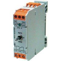Relé pro manuální nebo automatický provoz Appoldt RM-1W/Rückm., 24 V/DC, 24 V/AC, 8 A