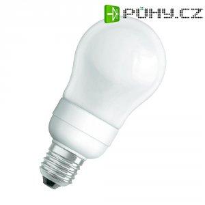 Úsporná žárovka Osram Star E27, 15 W, teplá bílá