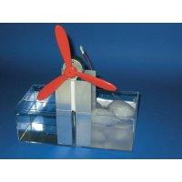 Termoelektrický generátor (Peltierův článek) Quickcool QC-SORT-0944-A (stavebnice)