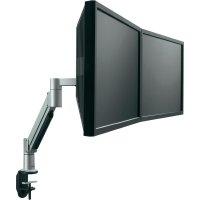 """Adaptér monitoru Vogel`s pro dva monitory, 25,4 cm - 55,9 cm (10\"""" - 22\""""), duální"""