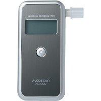 Alkohol tester AL7000 stříbrná měřicí rozsah alkoholu (max.)=4 ‰