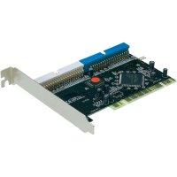 0 + 2 porty kontrolní karta RAID PCI