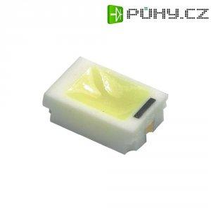 SMD LED OSA Opto, OCL-400 SWW-XD-T, 20 mA, 3,2 V, 120 °, 500 mcd, teplá bílá