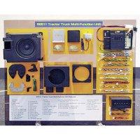 Multifunkční ovládací jednotka Tamiya MFC-01, 1:14 (300056511)