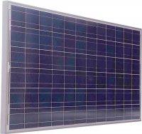Fotovoltaický solární panel 12V/140W/8,14A