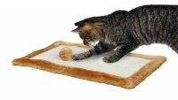 Deska pro kočky TRIXIE škrábací 55 x 35 cm