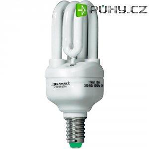 Úsporná žárovka trubková Megaman Dim Liliput E14, 11 W, teplá bílá